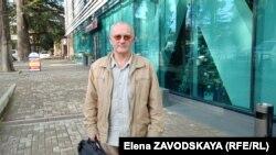 Владимир Чикин намерен подать надзорную жалобу на решение кассационной коллегии Верховного суда от 23 июля 2018 года о возмещении ему реального ущерба