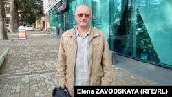 Вчера Владимир Чикин направил надзорную жалобу в Верховный суд, чтобы оспорить незаконные судебные акты