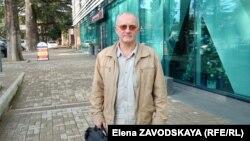 Для того чтобы добиться справедливости и наказать виновных, Владимир Чикин почти шесть лет живет в Абхазии и постоянно судится