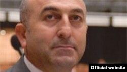 AŞPA prezidenti Mövlud Çavuşoğlu