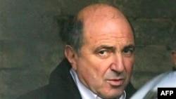 Рука Москвы пыталась достать Березовского и в Лондоне, утверждает оппозиционер и бизнесмен