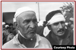 Постраждалі внаслідок погромів у Фергані