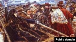 Родословные бояр X—XII веков — неясные. Позже, после появления фамилий, родословные стали более четкими