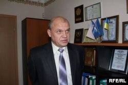Александр Стоцкий