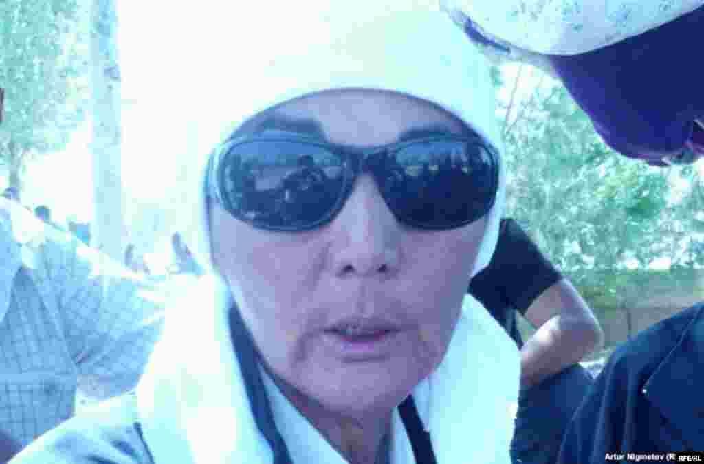 Казахстан. 12 – 16 сентября 2011 года #11
