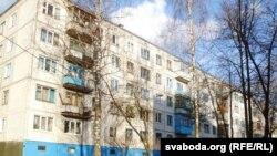 Blocul prezumtivilor atentatori de la Minsk