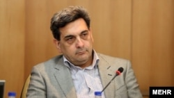 Pirouz Hanaci, newly confirmed mayor of Tehran. File photo