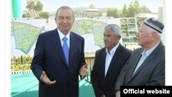 Prezident 31 avgust kuni xalq vakillari bilan ham muloqot qildi.