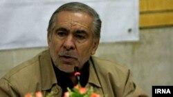 احمد ناطقنوری، رییس فدراسیون بوکس ایران