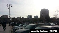 Azərbaycanda taksi