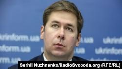 Ілля Новиков, адвокат