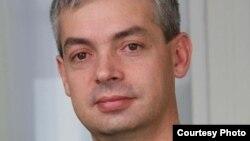 Украина медиа бизнес ассоциациясының президенті Алексей Погорелов.