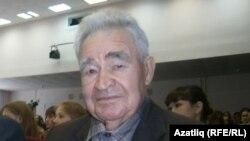 Азат Магазов