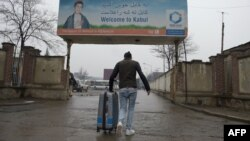 پناهجویان مسترد شده از جرمنی از آینده ناروشن در افغانستان نگران هستند