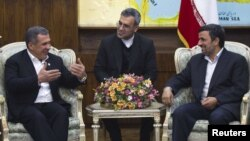 Татарстан президенты Иранда эш сәфәрендә