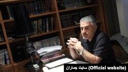 محسن صفایی فراهانی، کارشناس اقتصادی، قائم مقام وزارت امور اقتصادی و دارایی دولت محمد خاتمی