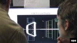Naučnici CERN-a koji rade na istraživanju Velikog praska, arhivska fotografija
