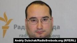Ільдар Ґазізуллін, економіст Українського інституту публічної політики
