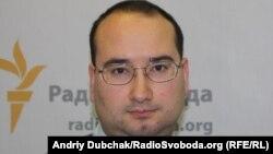 Ільдар Газізулін, економіст Міжнародного центру перспективних досліджень