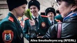 Крим, Севастополь, 9 травня, ілюстраційне фото