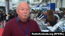 Сергій Кривко