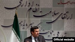 Presidenti i Iranit, Mahmud Ahmadinexhad - foto arkivi.