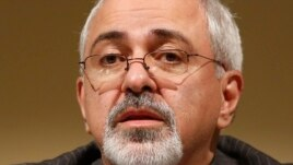 Iranian Foreign Minister Mohammad Javad Zarif described this week's nuclear talks as 'fruitful.'