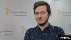 Сергей Кейн, главный редактор онлайн-журнала Comma