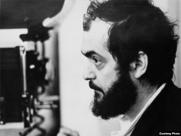 Əsl Stanley Kubrick 80-lərdə belə görünürdü.