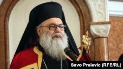 Іоанн X, православний патріарх Антіохійський