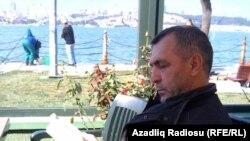 Arif Acaloğlu. İstanbul, Bosfor 12.10.2010