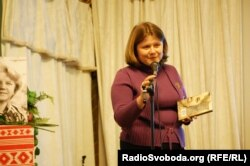 Наталія Пуряєва