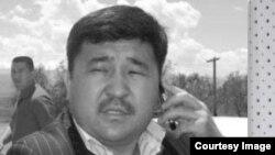 Кубанычбек Кадыров