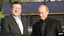 Москва и Брюссель хорошо торгуют, но плохо ладят