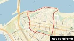 Казан үзәгендә 4,3 чакрымлы велосипедчылар юлы