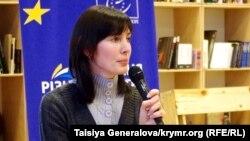 Elmira Muratova