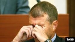 """Один из акционеров шахты """"Распадская"""" Роман Абрамович"""