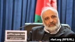 د افغانستان د ملي امنیت پخوانی عمومي رئیس