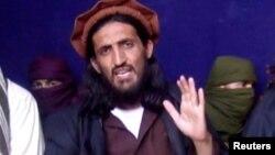 عمر نری طراح قتل عام در مکتب پشاور