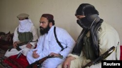 Талибанци во Северен Вазиристан