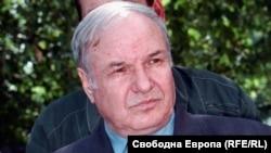 Тодор Кавалджиев
