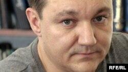 Украинский военный эксперт Дмитрйи Тымчук