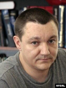 Политолог Дмитрий Тымчук