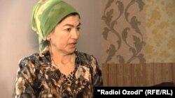 Муқаддас Шодиева