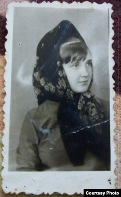 Татьяна Коломейцева (Севастьянова)