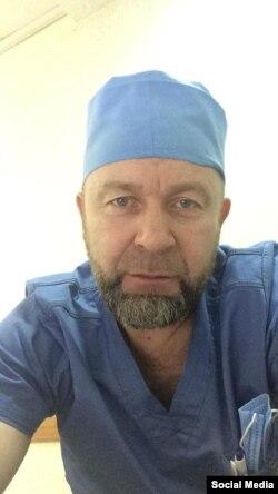 Айрат Зыятдинов