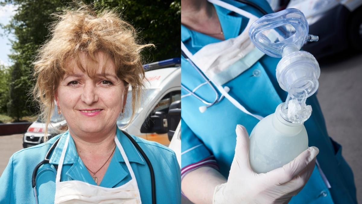 Лица, которые не помнят: фотопортреты медиков экстренной помощи, которые каждый день спасают жизни