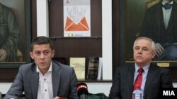Влатко Атанасоски, директор на Агенција за пошти