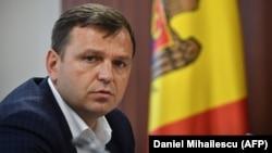 Андрей Нэстасе, Кишинев, 10 июня 2019 г.