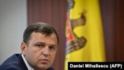 Ministrul de interne Andrei Năstase (foto arhivă)